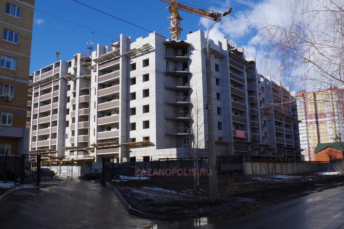 Дворец Пена лаврентьева 11 казань купить квартиру поехать